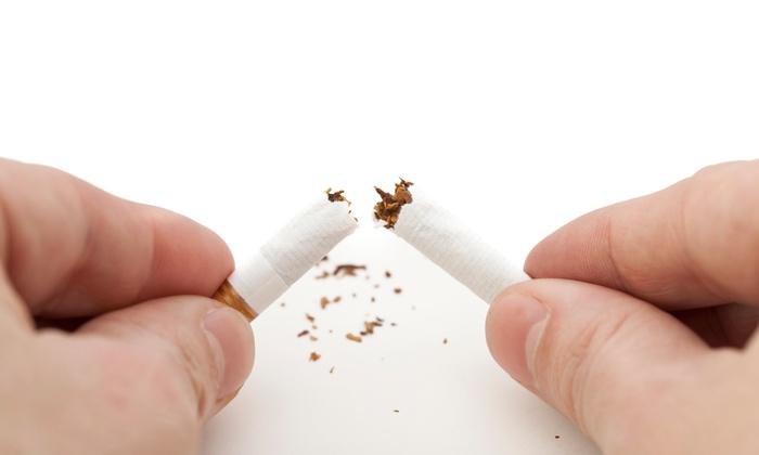 La codificación del fumar astana
