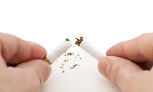 Hipnocentro: Sesión de hipnosis para dejar de fumar para una o dos personas con 1 año de garantía desde 49 € en 13 ciudades