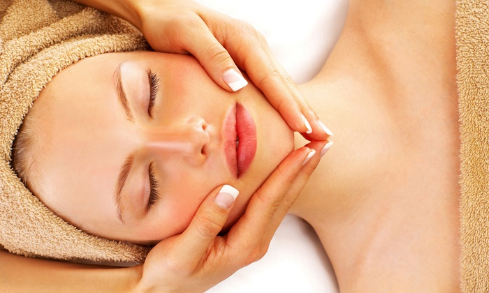 Dina's Skin Care - Eastern San Diego: Bliss Facial Package with Microdermabrasion or a Yonka Paris Deluxe Facial at Dina's Skin Care (Up to 51% Off)