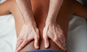 Up to 65% Off Massage at Dynamic Back, Neck and Body at Dynamic Back, Neck and Body, plus 6.0% Cash Back from Ebates.