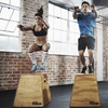 Up to 84% Off Group Personal Training