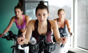 Precision Multisport: $69 for One Month of Unlimited Cycling Computraining Classes at Precision Multisport ($150 Value)
