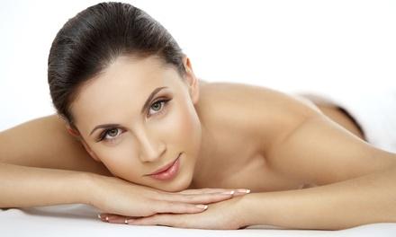 Ritual de 30 o 60 minutos de masaje a elegir para 1 persona en Peluquería Look Infinity (hasta 48% de descuento)