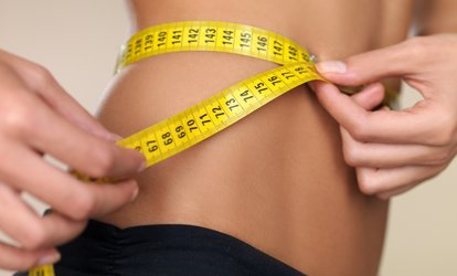 Three or Four Sessions of Gastric Band Hypnotherapy at Stait of Mind (Up to 70% Off)