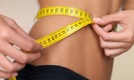 Two-, Four-, or Eight-Week MedSlimRx Weight-Loss Package at The Face Company (Up to 62% Off)
