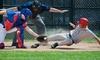 NextUp Baseball Academy - Clearwater: Baseball Training at NextUp Baseball Academy (Up to 57% Off)
