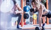 Up to 80% Off Personal Training Sessions at Crossfit Billerica