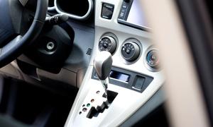 Platinum Auto Makeover: Full Interior or Exterior Detail for a Car or SUV at Platinum Auto Makeover (48% Off)
