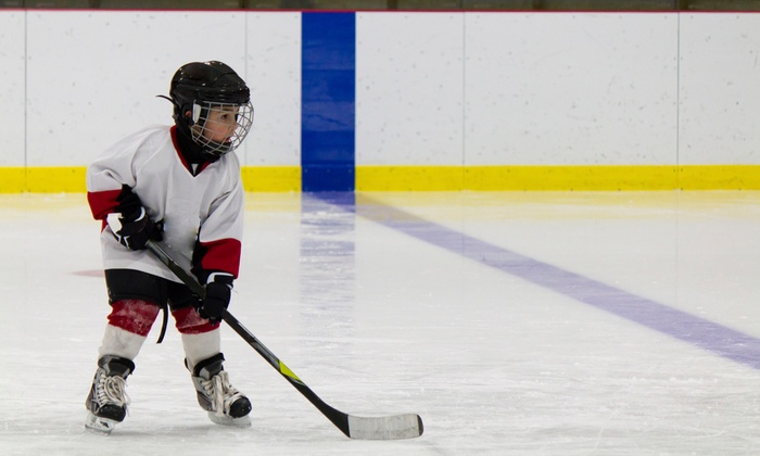 Kent Valley Hockey Association - Kent: $175 for Learn-To-Play Program for One Child Age 4 to 10 at Kent Valley Hockey Association ($345.04 Value)