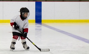 Kent Valley Hockey Association: $175 for Learn-To-Play Program for One Child Age 4 to 10 at Kent Valley Hockey Association ($345.04 Value)
