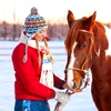 Up to 53% Off Horseback Riding at The Ohio Equine Team
