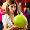 58% Off Two Hours of Bowling with Shoes