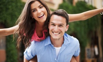 Up to 88% Off on Teeth Cleaning at Fairfax Dental Esthetics