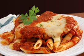 Dolce Italian Caffe and Bakery: 60% off at Dolce Italian Caffe and Bakery