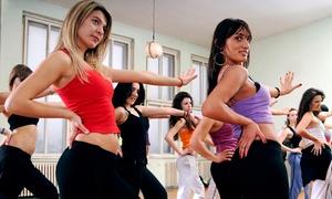 Viva Live, 2 centres: 5 ou 10 cours de Zumba, Salsa pour 1 ou 2 personnes dans 2 salles au choix dès 29,90 € avec VivaLive
