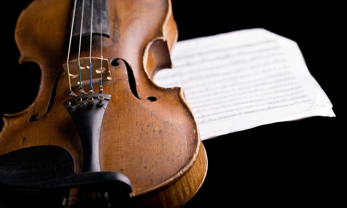Ensemble Prisme Chamber Music Concerts, January 10–May 9 (Up to 59% Off)