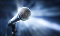 One or Two Tickets to Braintrees Comedy Evening at The Bocking Arts Theatre, 1 October or 3 December (Up to 55% Off)