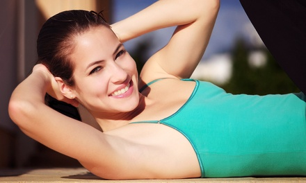 10 Fitness Classes or a One-Month Membership at Pure Fitness for Women (Up to 58% Off)