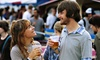 54% Off Fall Food Truck Show with Beer