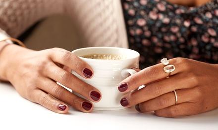 3 o 5 manicure semipermanenti