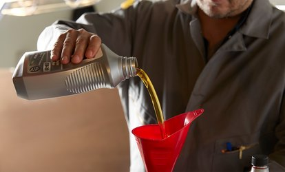 image for Automobile <strong>Maintenance</strong> Services at Medford Fast Lube (Up to 49% Off)