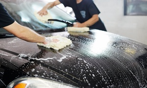 Bellagio Car Wash: VIP Car Wash or Carnauba Hand Wax at Bellagio Car Wash (Up to 40% Off)