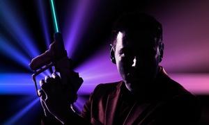 Lasergames Rimini: Una partita a laser game di gruppo fino a 10 persone da Lasergames Rimini (sconto fino a 73%)