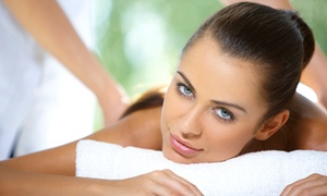 Coka Club: 3 o 5 sedute con fanghi abbinati a massaggi a scelta da Coka Club (sconto fino a 88%)