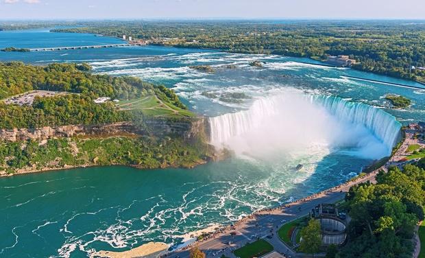 Motel 6 Niagara Falls - Niagara Falls, ON: Stay at Motel 6 Niagara Falls in Niagara Falls, ON, with Dates into November