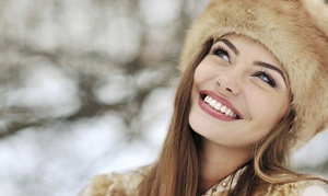 Cosmetic Dentistry of New York: $355 for $3,000 Worth ofInvisalign Treatment at Cosmetic Dentistry of New York