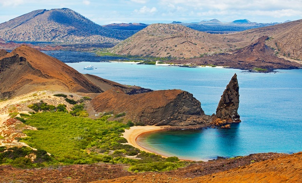 TripAlertz wants you to check out ✈ Galápagos Islands 6-Day Tour with Airfare & Hotels from Indus Travels. Price per Person Based on Double Occupancy. ✈ Galápagos Islands Trip with Airfare & Hotels - Galápagos Islands Tour with Air