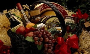 Nut Cracker: $45 for $100 Worth of Gift Baskets — Nut Cracker