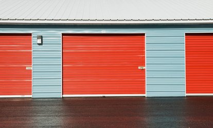 image for Storage Units at KC Budget Storage (Up to 56% Off). Three Options Available.
