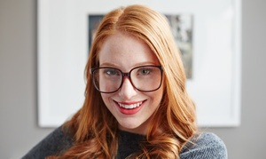 Eye Contact Optometry: Comprehensive Exam with Credit Toward Glasses or a Contact-Lens Fitting at Eye Contact Optometry (Up to 82% Off)