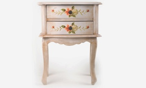 Ruby Buttons Creative Academy: Shabby Chic Furniture Restyle Workshop For One or Two at Ruby Buttons Creative Academy (Up to 50% Off)