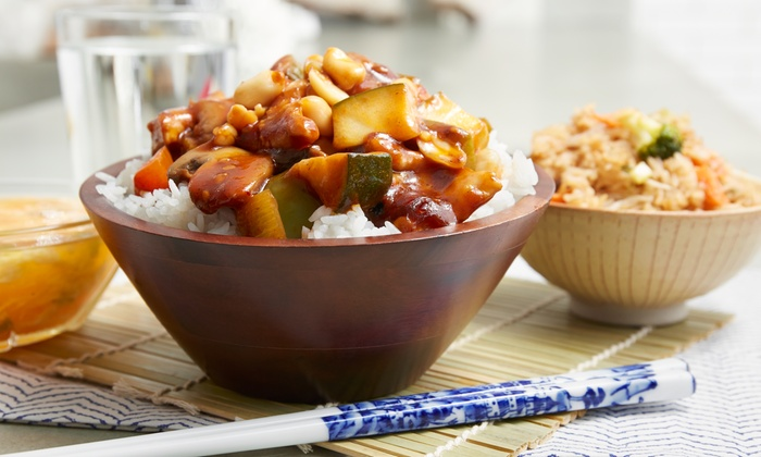 Mo's Chinese Kitchen - Mo's Chinese Kitchen: One or Two Groupons, Each Good for $20 Toward Dine-in Dinner at Mo's Chinese Kitchen Orland Park (Up to 42% Off)