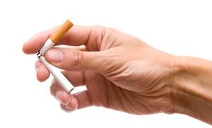 Hipnosis individual para dejar de fumar para uno o dos desde 54 € en Psiquis