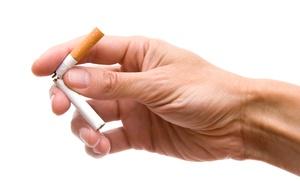 PSIQUIS: Hipnosis individual para dejar de fumar para uno o dos desde 54 € en Psiquis