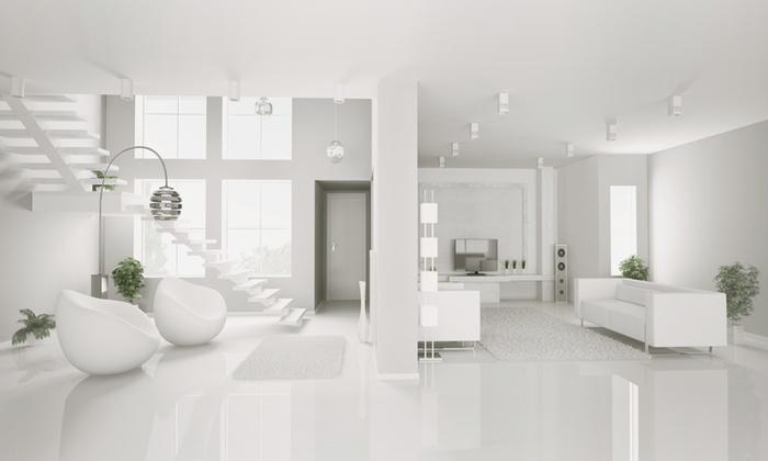 Ariser 3 - Villanueva del Pardillo: Diseño de interiores para viviendas de hasta 180 m² o para  jardines de hasta 300 m² desde 99 €