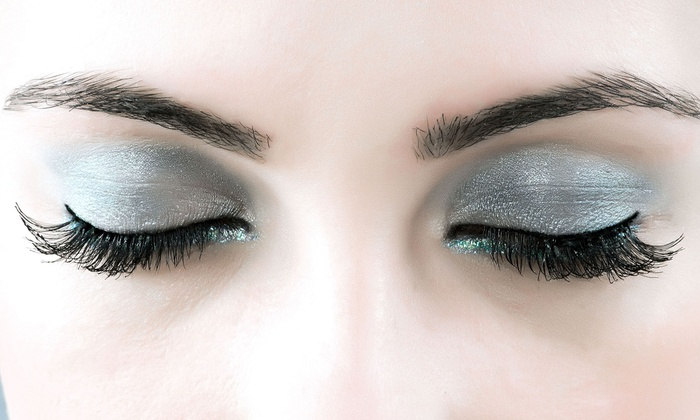 Luxe Lashes  - Thousand Oaks: $69 for a Full Set of Synthetic Mink Eyelash Extensions at Luxe Lashes ($165 Value)