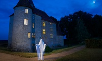 Ghost Tour for One or Two at Llancaiach Fawr Manor (Up to 53% Off)