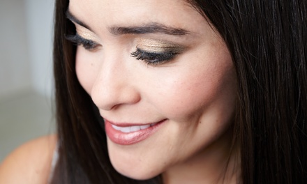 Up to 31% Off on Eyelash Tinting at Peace Of You
