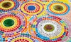 Maryland Mosaics - Owings Mills: Up to 56% Off Beginning Mosaic Tile Class at Maryland Mosaics