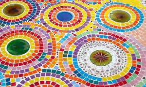 Maryland Mosaics: Up to 56% Off Beginning Mosaic Tile Class at Maryland Mosaics