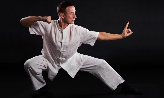 Phoenix Martial Arts Center - Norristown: One or Two Months of Unlimited Tai Chi Classes at Phoenix Martial Arts Center (Up to 64% Off)