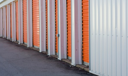 C$39 for C$80 Towards Storage Rental at Peigan Trail Storage
