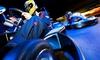 A.S.D. MOTORISTICA D.B.M. RACE - A.S.D. MOTORISTICA D.B.M. RACE: Corsa in go-kart per una o 2 persone o Gran Premio per 8 persone da A.S.D. Motoristica D.M.B. Race