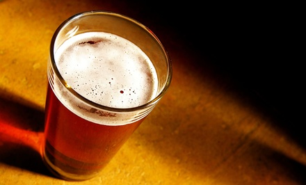 Entry for One or Two to 2014 Philly Fall Crawl (Up to 38% Off)