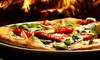 50% Cash Back at Pizza Amigos - Up to $10 in Cash Back