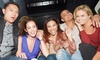 Up to 40% Off Party Bus Rental from Island Party Bus
